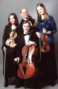 Lights String Quartet : Shadows & Light (String Quartet No. 3) Jeremy Beck composer